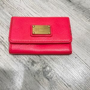 MARC BY MARC JACOBS 'New Q' Key Case Workwear